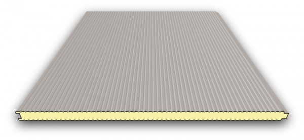 Insulated Wall Panels | Panel Sell Ltd