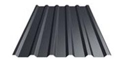 Steel profile sheet cladding roof 07