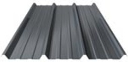 Steel profile sheet cladding roof 11