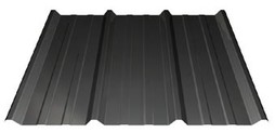 Steel profile sheet cladding roof 12