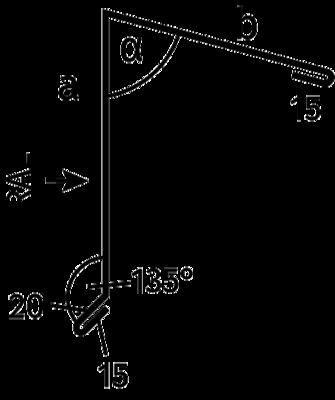 Flashings Profiles Angles